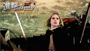 Attack on claire