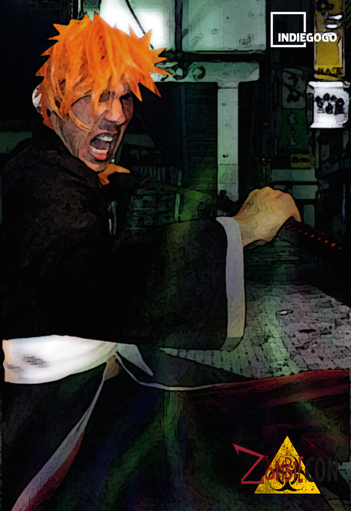 BLeach Indie GOGO 1